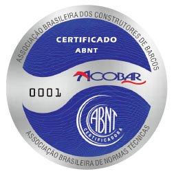Certificado ABNT Acobar
